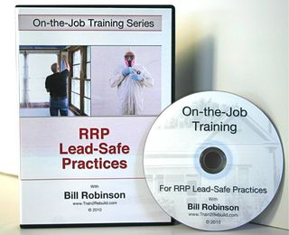 RRP crew training DVD