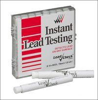 Lead-Check-8-Pack - EPA - RRP