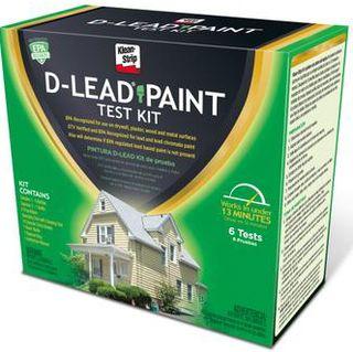 D-Lead EPA RRP