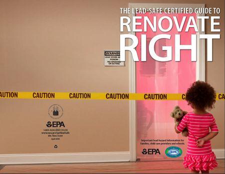 EPA fines painting company