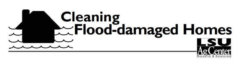 LAU AC Clean Flood Damaged Homes